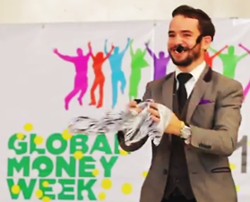Global Money Week El Salvador 2016 (#GMW2016)